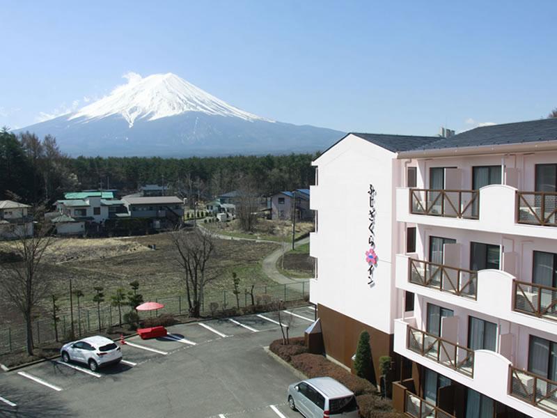 Fuzizakura INN 002