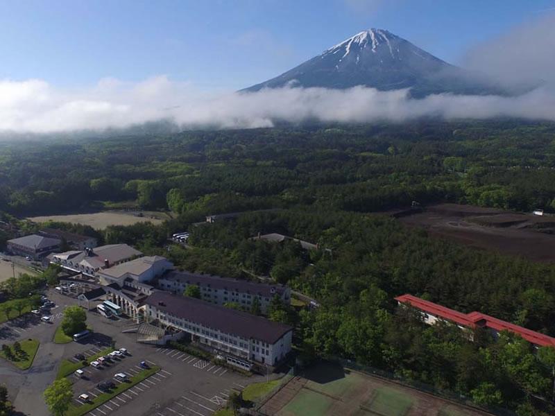Fuji-Midori no Kyuka-mura 001