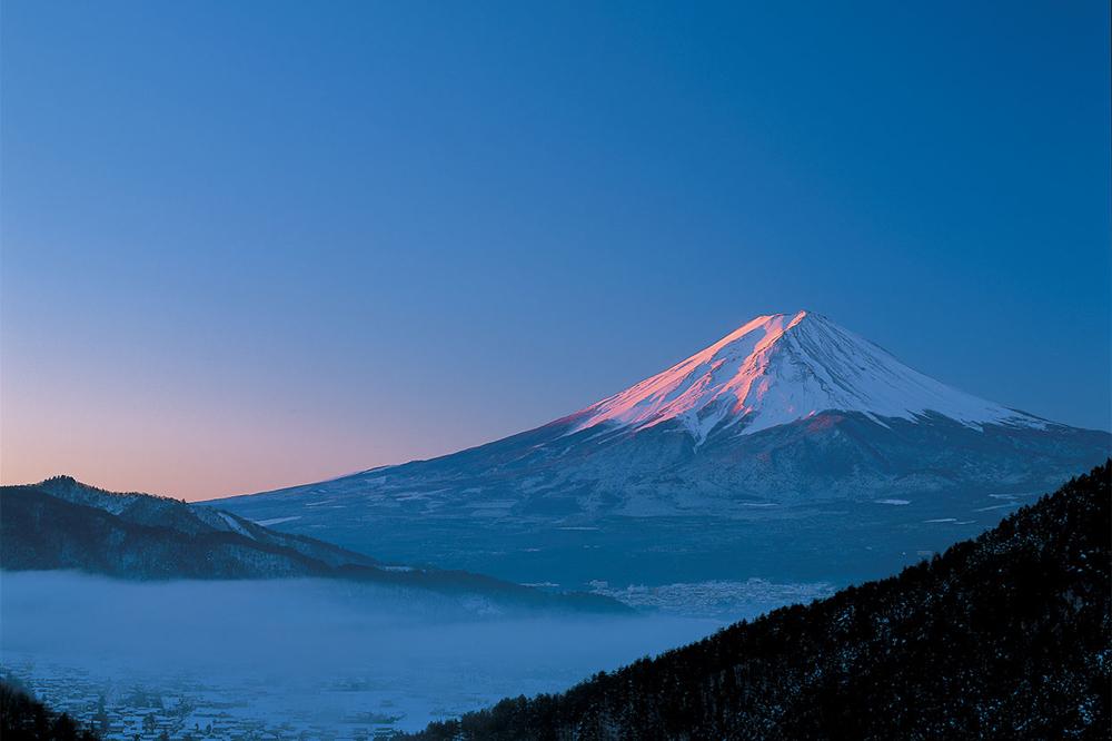 富士山周辺のパワースポット10選 - 富士山が見える河口湖・道の ...