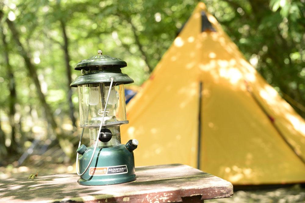 キャンプ赤池 写真02