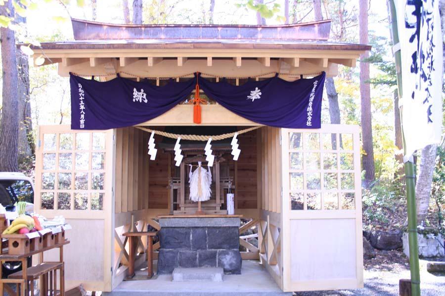富士桜神社