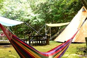 キャンプ赤池 概観写真