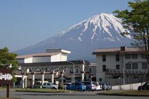 富士緑の休暇村 概観写真
