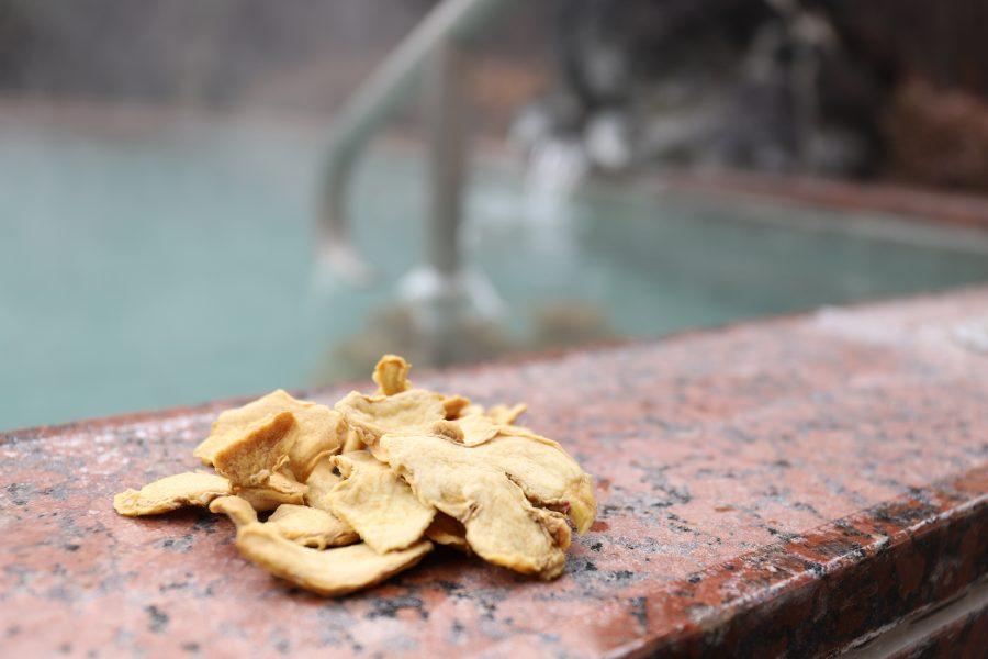 本日、26日(水)は風呂の日です!