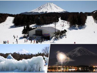 冬のゆらり周辺おすすめ観光スポット&イベント